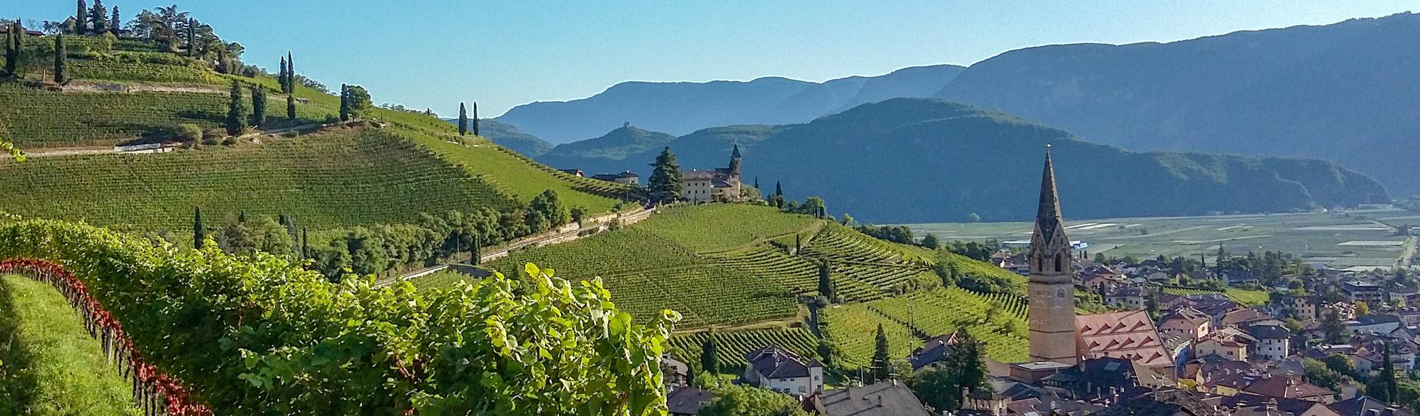 Tholr Ferienwohnungen in Südtirol